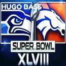 Super Bowl/Hugo Bass