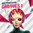 LEPROSORIUM GROOVES 1/Drift & Zelmershead & B A I K A L & COLD COLOR & Ocean Shiver & Legobyte & Butdoesitfloat & Dub i Prosto Derevo & Invisible People
