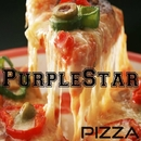 Pizza - Single/PurpleStar