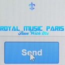Run With Me/Royal Music Paris & Philippe Vesic