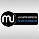 Black Heart/Magnetic Brothers & East Sunrise