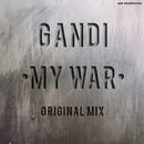 My War - Single/GANDI