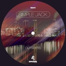 Outsiders EP/Icy Sasaki & Simple Jack & Atha & Erick S.