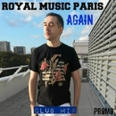 Again - Single/Royal Music Paris & Philippe Vesic