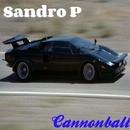 Cannonball/Sandro P