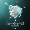 Alien Molecules - Pattern Four/Owntrip & Time 2 Live & Liftshift & Riches