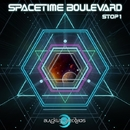 Spacetime Boulevard - Stop One/Hasmodai & Nukleall & Paratech & Haffman & Time 2 Live & Groovebox & Earthspace & Purple Raver & Endeavour & Technology & Audioform & B.A.O. & Civa & Audioform Remix
