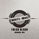 Fresh Blood - Single/White-max