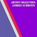 Artist Collection: Andrey Subbotin/Andrey Subbotin & Manchus