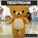 Resist/TeddyRoom