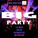 Big Party/Various artists & Outerspace & Royal Music Paris & Central Galactic & Big Room Academy & Big & Fat & Dino Sor & Jeremy Diesel & Nightloverz & Hugo Bass & Dj Mojito & MCJCK & I-Biz
