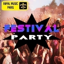 Festival Party/Various artists & Outerspace & Royal Music Paris & Central Galactic & Big Room Academy & Big & Fat & Dino Sor & Dj Mojito & MCJCK & I-Biz