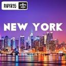 New York/Various artists & Outerspace & Royal Music Paris & Central Galactic & Big Room Academy & Big & Fat & Dino Sor & Hugo Bass & Dj Mojito & MCJCK & I-Biz