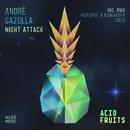 Night Attack/Andre Gazolla & Solc & Hotspot & Komaroff