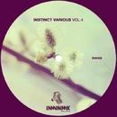 Instinct Various Vol.4/Eclectic & Caio Green & Z Vilhena & Caio Jardini
