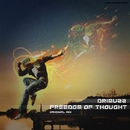 Freedom Of Thought - Single/Drimuzz