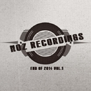 Noz Recordings End Of 2014 Vol.1/Tom Strobe & Centaurus B & GYSNOIZE & Dist HarD & Frozzy & ElectroCluster & 2MONK & Bad Fun & SJ Ocean & Inferno Drums & Kantrabass & Fortune & Drimuzz & Anjey Sarnawski & Kostix