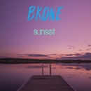 Sunset - Single/Bkone