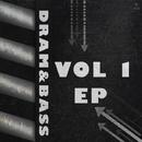 Drum&Bass EP Vol.1/Kantrabass & MiDust & Splazh & Push2K & Van Sisto