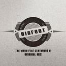 Bigfoot - Single/The Mord