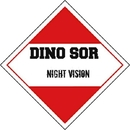 Night Vision/Dino Sor