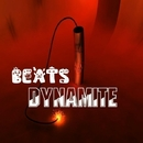 Beats DYNAM!TE/Various artists & Royal Music Paris & Central Galactic & Candy Shop & Dino Sor & Jeremy Diesel & Hugo Bass