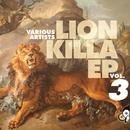 Lion Killa EP Vol.3/Dj Narcs & FLeCK & Invisible Landscape & Turtilian & Nitrous & King Ital & Dj L.A.B. & Safary Beats