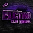 Electro House - Club Vol.1/DJ Nikita Noskow & Aleks Energy & Nikosha Viniloff & SheffeRSounD & Overloop & Baldey & DJ Suvorovskiy & A2yk & DJ Dragon Boss & LANGO & DJ Angeldemon & Topface & TIM DEEP