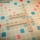 Games Remixed/Prospekt & Jon Kennedy & Hostile Product