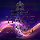 Digital / Downfall/Wagz
