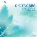 Ray Of Hope - Single/Dmitry Reg