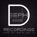 DeepHSound Recordings - End Of 2014 Vol.3/SeaNator & Beatoz & DIMTA & Marat Van Gent & ELSAW & VEKTOR & liquid minimal