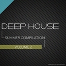 Deep House Summer Compilation Vol.1/TeckSound/S.Poliugaev/DIMTA/Stereo Saw/Alex Panchenco/JohnnyKoks/Marat Van Gent/ELSAW/VEKTOR/Maxim Khudyakov/Hitman