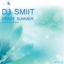 Crazy Summer - Single/Dj Smiit