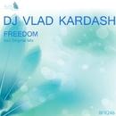 Freedom - Single/Dj Vlad Kardash