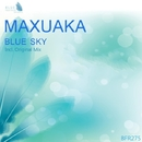 Blue Sky - Single/Maxuaka