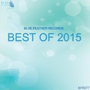 Blue Feather Records - Best Of 2015/ElectroDan & KastomariN & Coffein & Aveo & J.A. Project & 2 Voices & iJaxx & Dj Vlad Kardash & Acoustic Beam & Adelina Serzh & Aleks Nesk & Alex Vein & Dimitri Spack & Alexsei Shumakov & Art-Therapy & ASV & MGA & Chesterbeat & Dj Cartoon