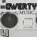 Qwerty Music 4/Bob Decyno & DJ Grewcew & Bad Surfer & Andre Hecht & Uachik & Grim Silence & Chemical Poison & Antent & Ixsin & Dan Rise & Andy Crumb & Alexander Evdokimov