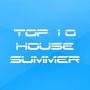 Top 10 House Summer/Roman Verloren & Dmitry Ashin & Garik Goodini & DJ Pamen & Heroes & Alexandr Silichev & Olegario & Andy Weil & Dj-McDonald & Xiary Quey & Sigmatau