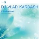 Candyman - Single/Dj Vlad Kardash