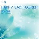 No One - Single/Happy Sad Tourist