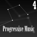 Progressive Music, Vol. 4/Dave Silence & Ed Krutikov & DJ Grewcew & Dreisy J & Grey Wave & Dj Sanya Levin & J Adsen & DJ Markys & DreamSystem & Greem & Blackberry & Invisible Dust & J.A. Project & HUGEshift & Duviosonic