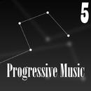 Progressive Music, Vol. 5/Gh05T & Sam Killer & Jack Ward & Liam 24 & Frostbite & P.L.U.R & Llunar & Mind Experience & Mindbench & Maxwell & Jarve Koh & J.A. Project