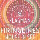 Fringlines House Dj Set/Oxyenen & Dura & Oziriz & Flagman Djs & Antonio Banderas