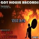 Titan/DJ Jan Lefouer