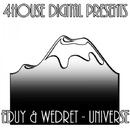 Universe/Eduy & Wedret