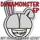Dynamonster EP/Dynamonster