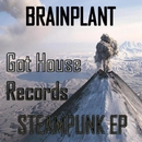 Steampunk EP/Brainplant