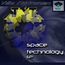 Space Technology EP/Ville Nikkanen