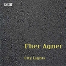 City Lights - Single/Fher Agner